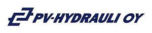 PV-Hydrauli Oy Logo